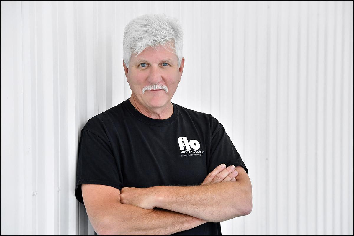 Flo Hardwoods | Owner