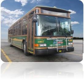 Metro's Niagara Falls Trolley