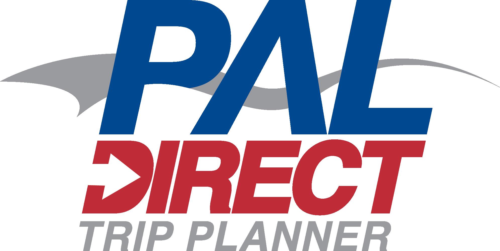 NFTA PAL Direct Logo