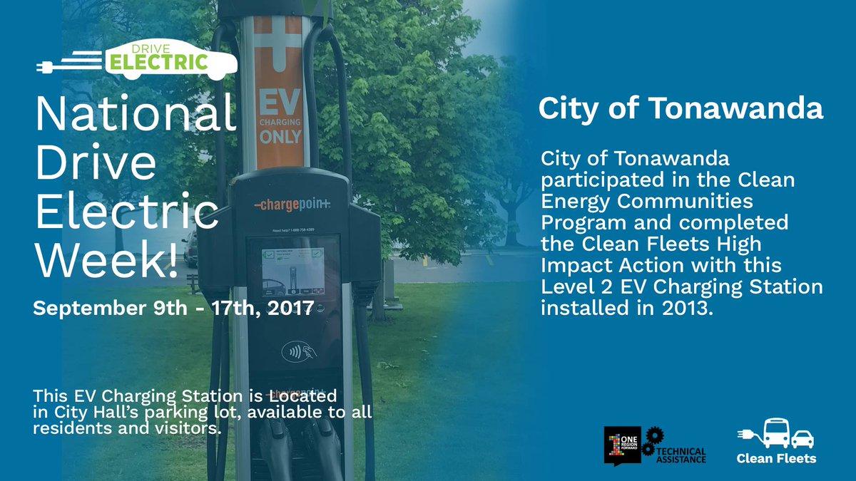 City of Tonawanda