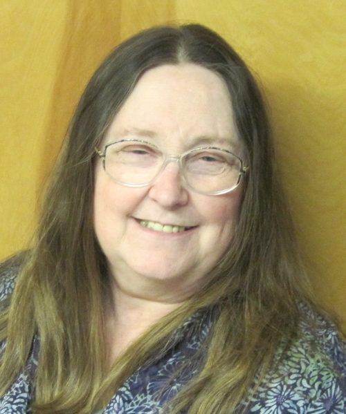 Barb Pitney, Book Keeper