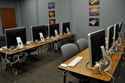 Post Editing Lab