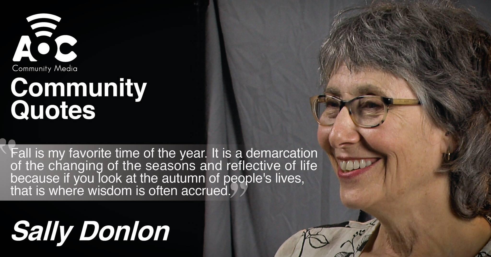 Sally Donlon