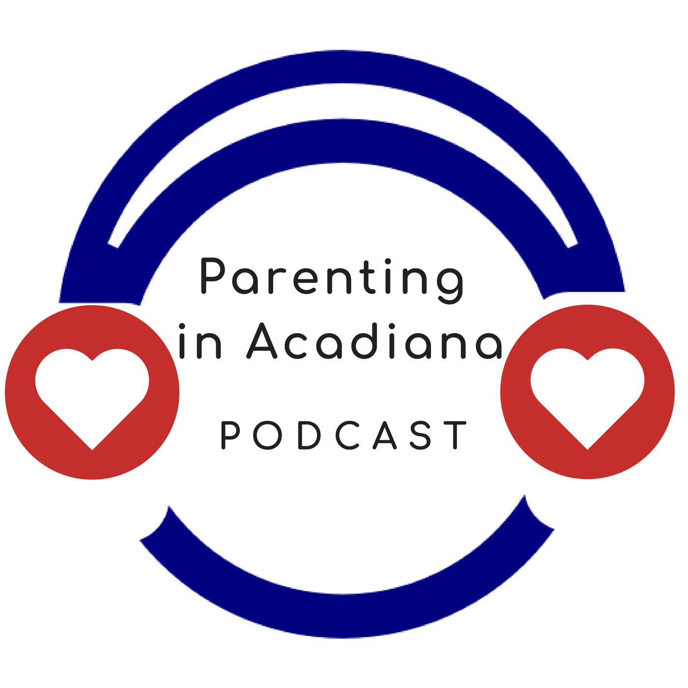 Parenting in Acadiana