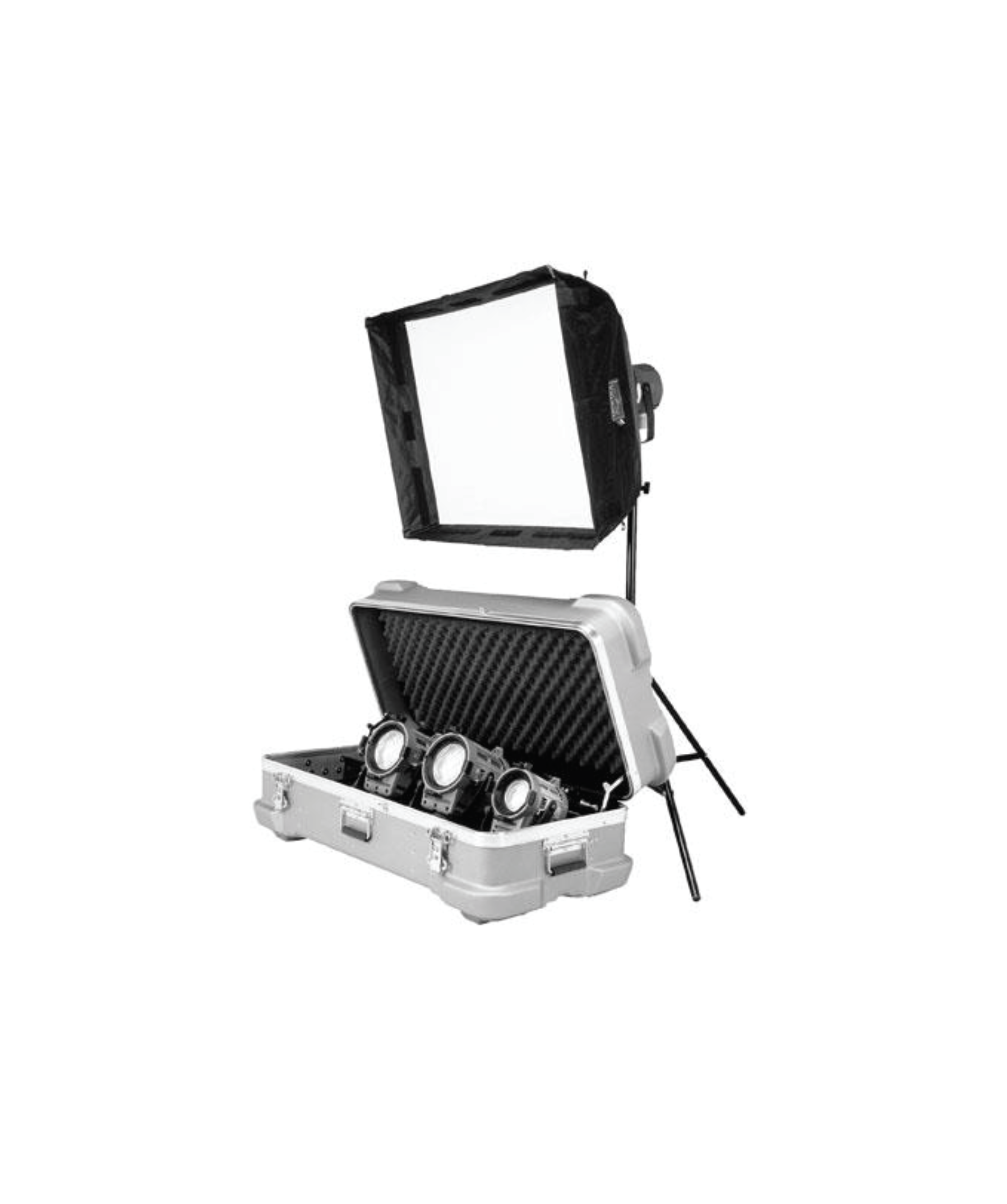 ARRI 1000W Light Kit