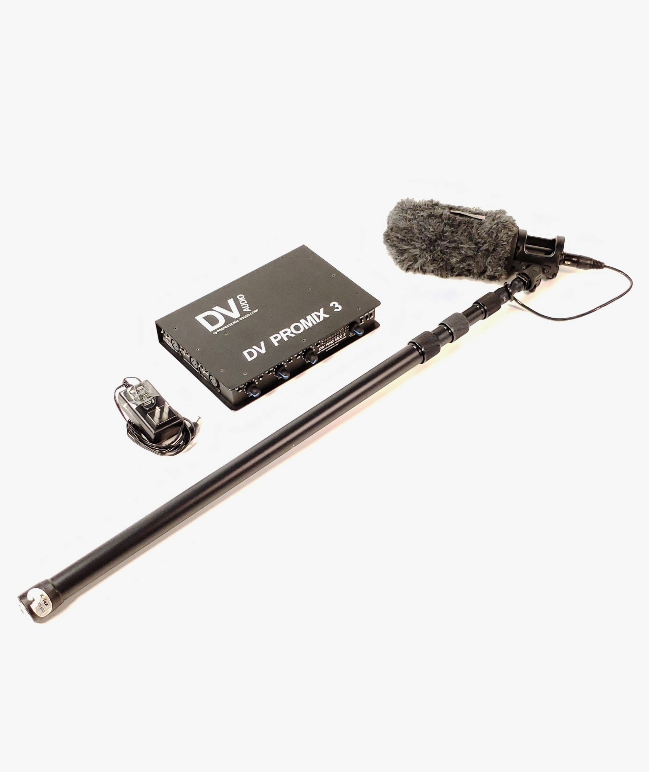 Field Audio Kit