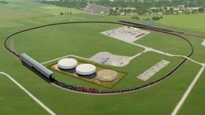 Dakota Plains Pioneer Project