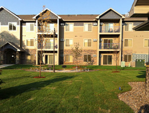 Apartments In Williston, ND