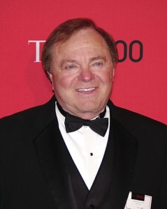 Harold Hamm Continental Resources