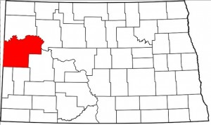McKenzie County, ND