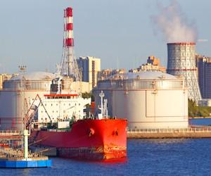 Oil Export Bans