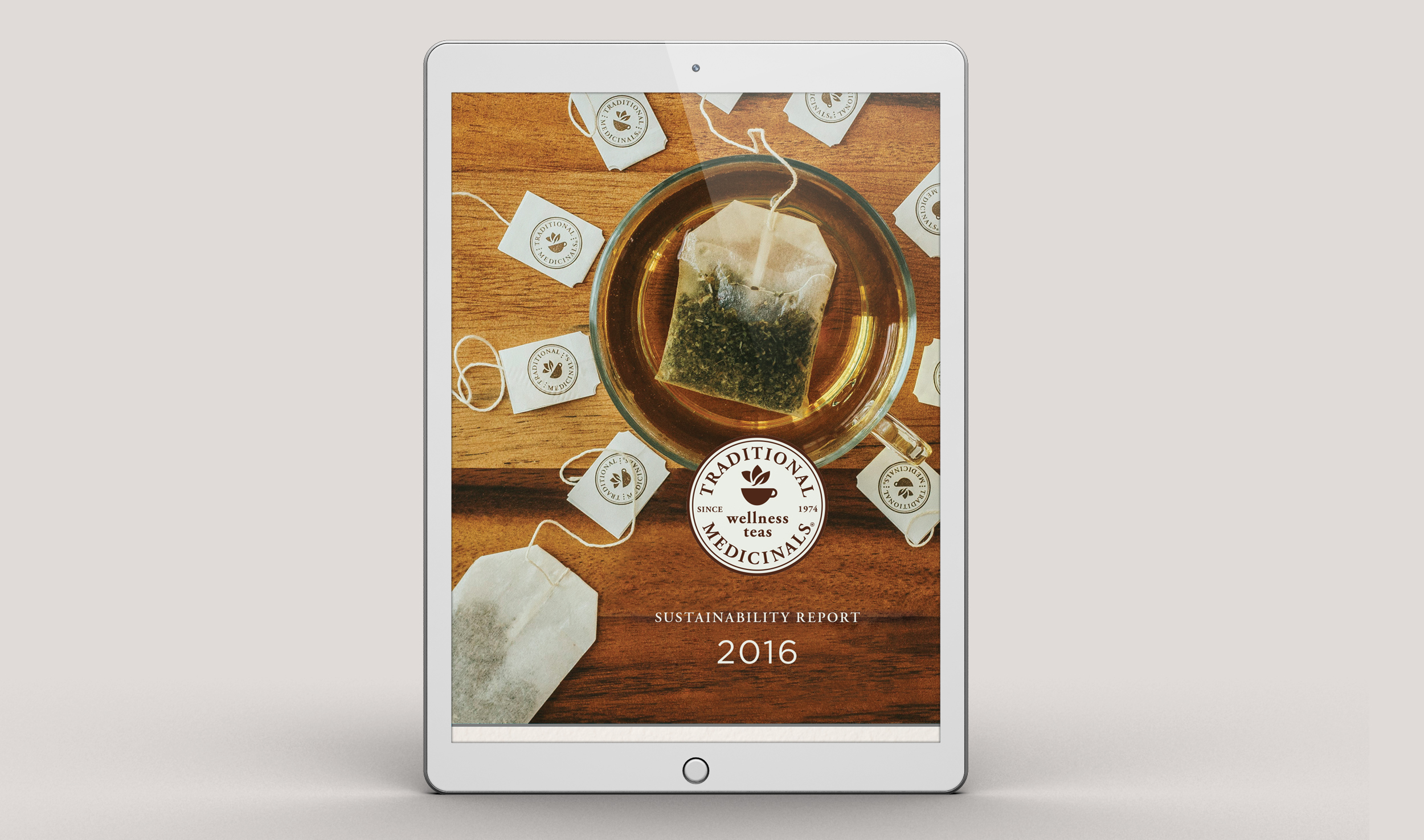 Digital Sustainability Report