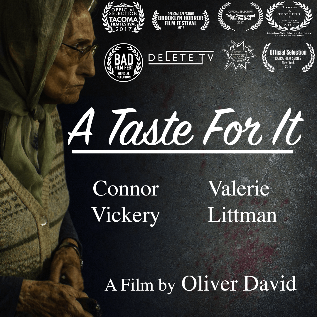 A+Taste+For+It+Short+Film+by+Oliver+David+Poster Laurels 3.png