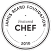 James Beard Foundation Featured Chef