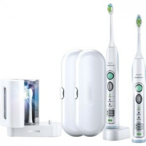 Electric Brush Options at Ellis Dental