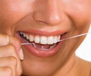 Ellis Dental Flossing