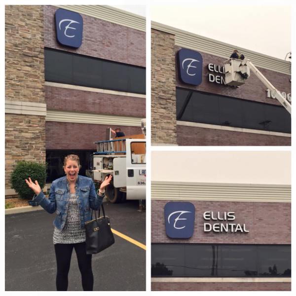 The Award Winning Ellis Dental Office in St. Louis, Missouri