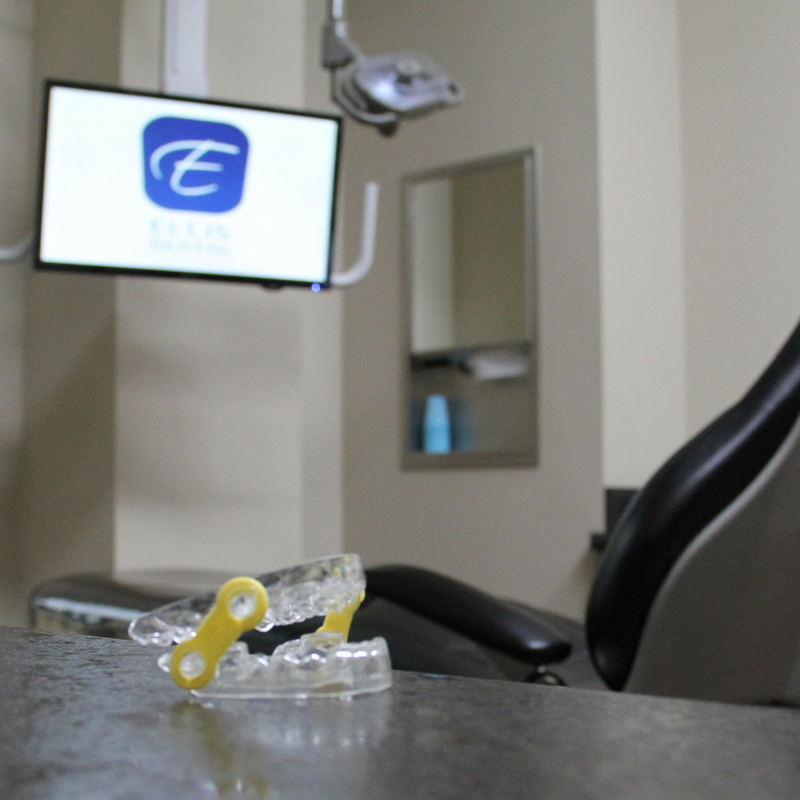 Ellis Dental Oral Appliance for Sleep Therapy