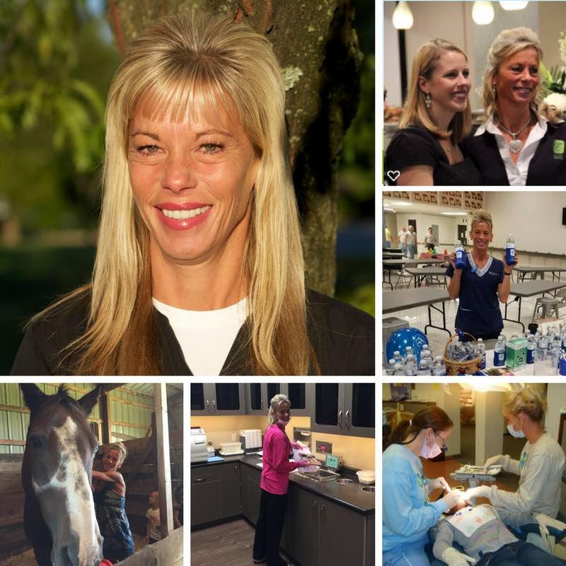 Farewell, Mary. Ellis Dental