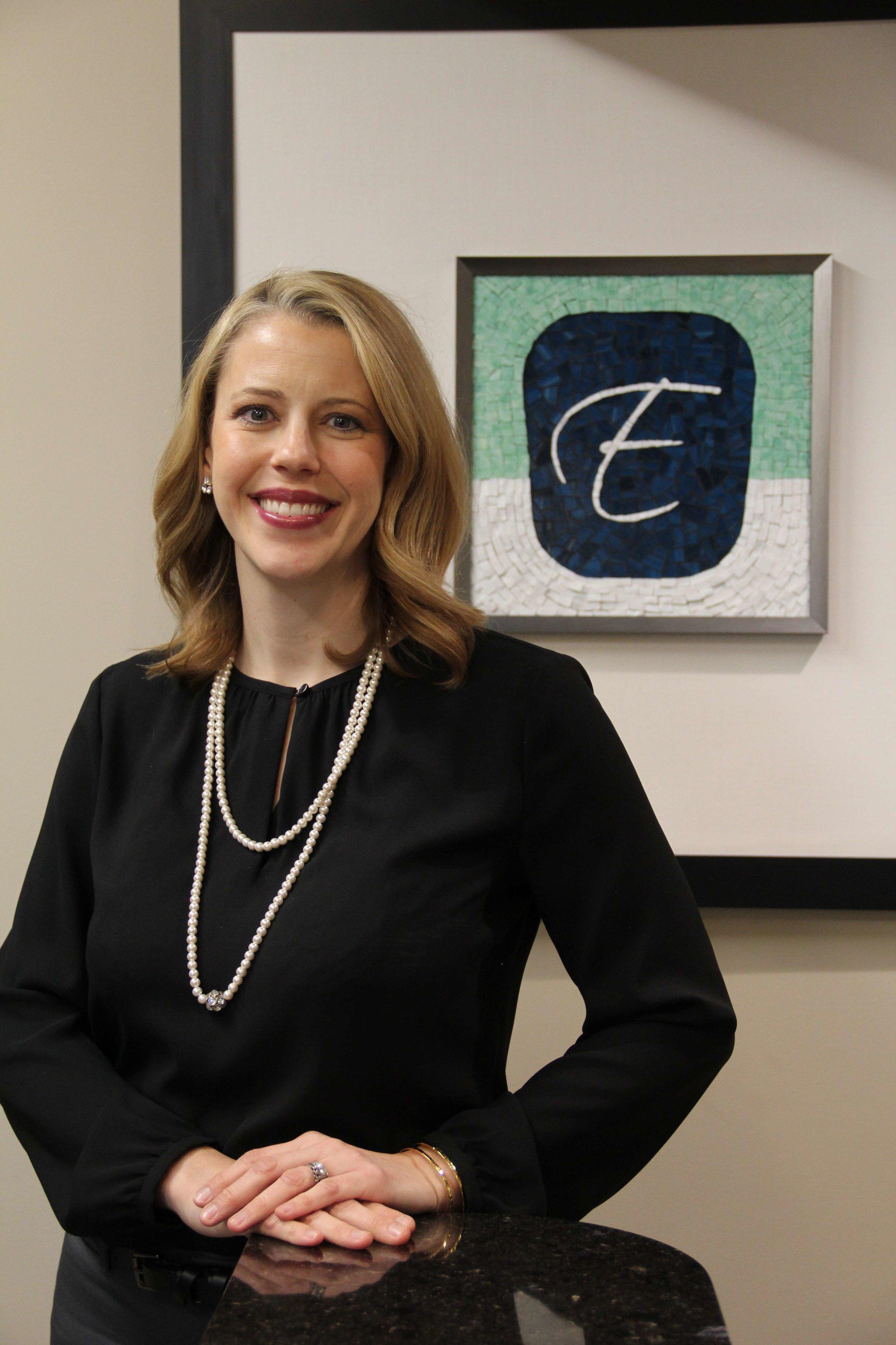 Dr. Holly Ellis, Owner of Ellis Dental