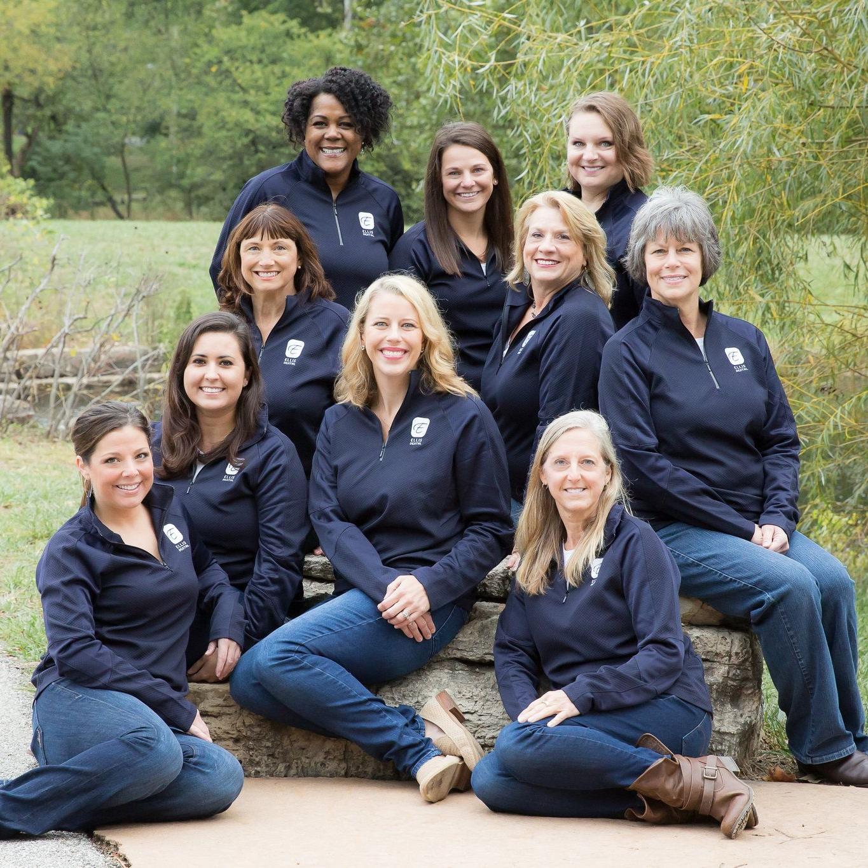 The Ellis Dental Team