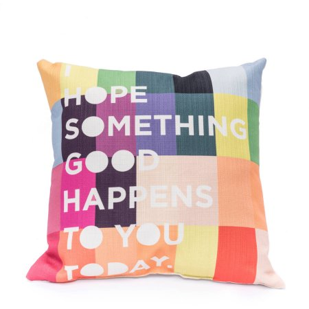 Pillows are a treat especially when the price cant be beat!