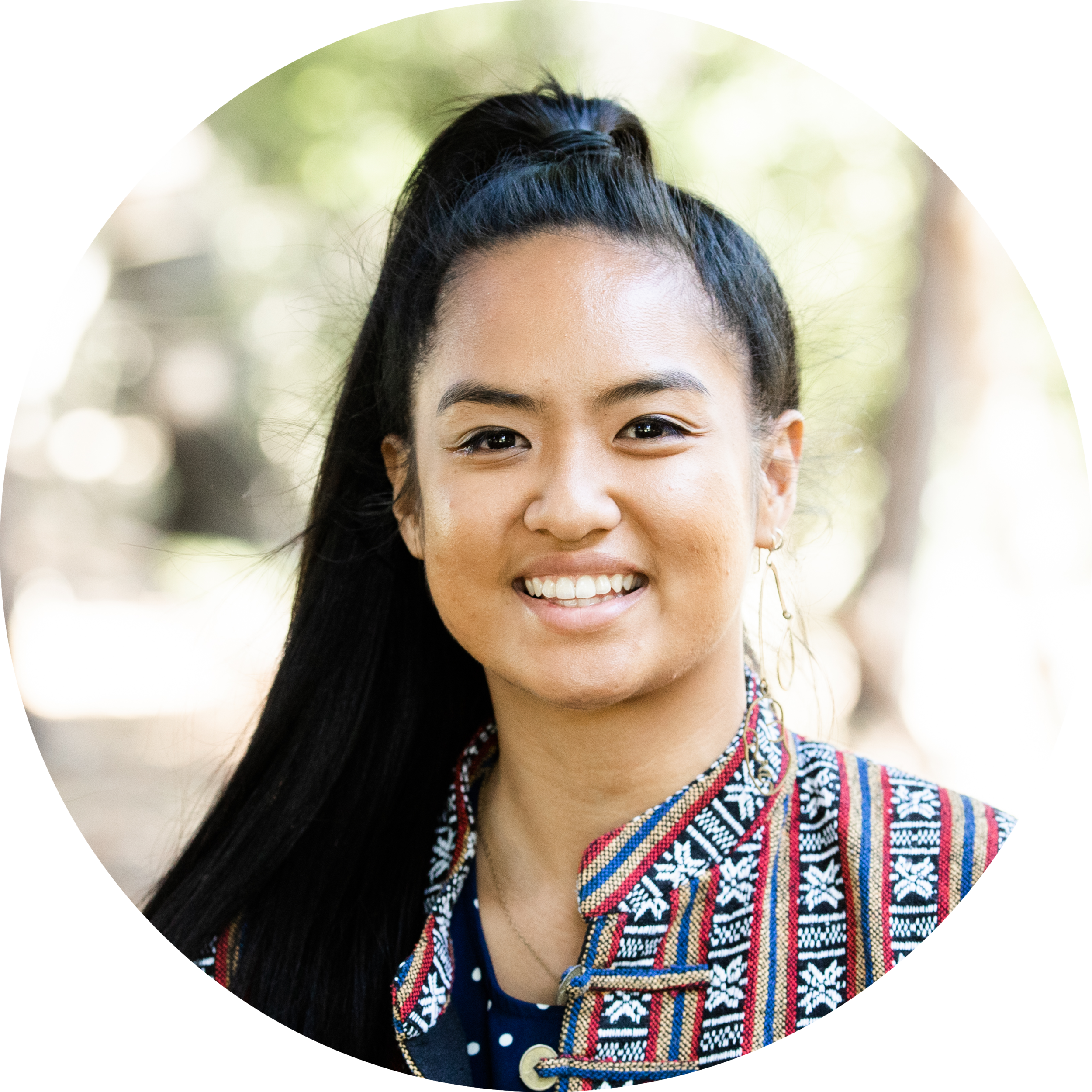 ALEXX TEMEÑA   , Director of Education Design
