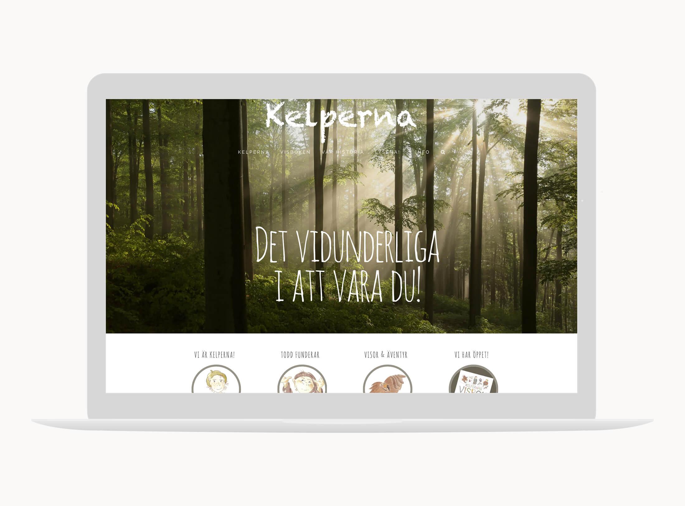 kelperna.se