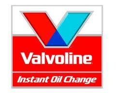 Valvoline Instant Oil Change logo.png