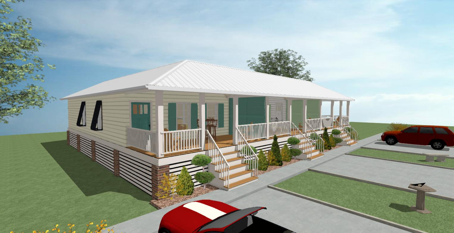 Cottages rendering May 2018