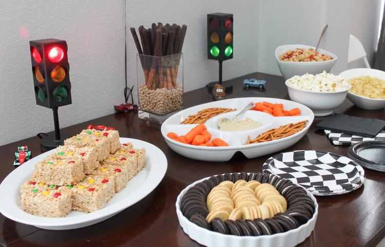 Oh So Fancy - Race car party food.jpg