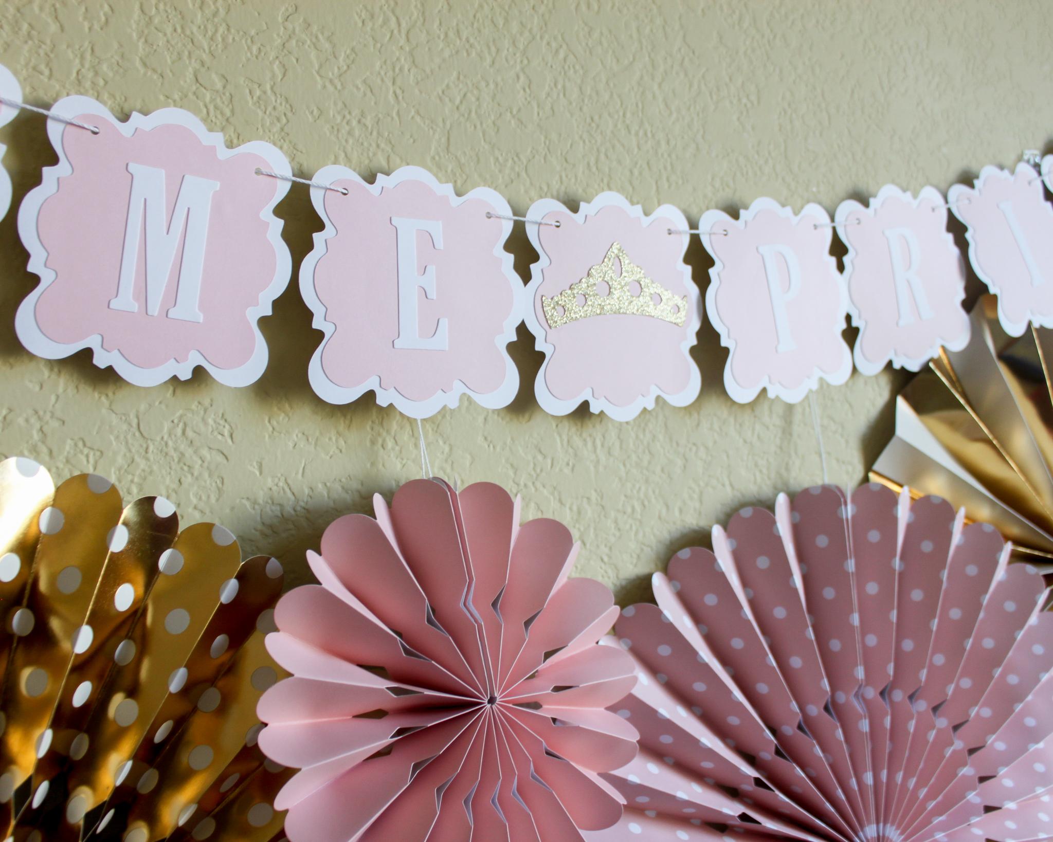 Welcome Little Princess Banner Details - OhSoFancyParty.jpg