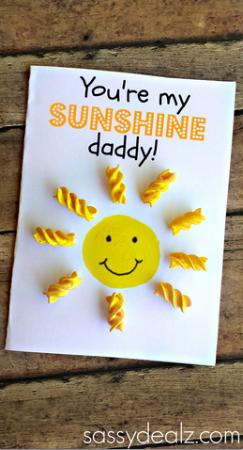 www.craftymorning.com sunshine-noodle-card-kids-make/