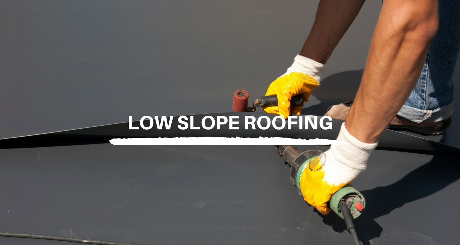 Flat Roofs - Low Sloped Roofs - Roof Repairs - Roof Replacement - Anchorage, Alaska - Premier Roofing Co..png
