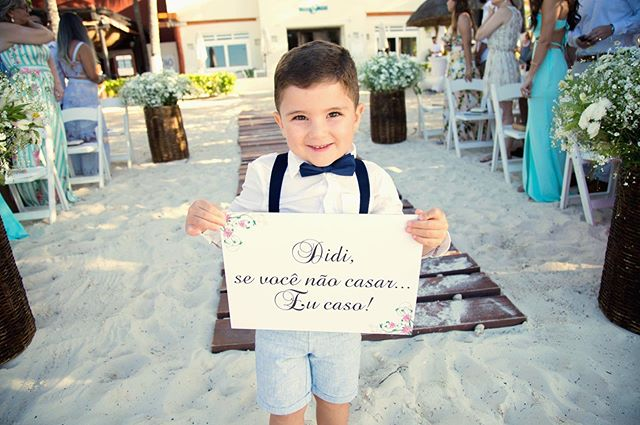 Se você nāo casar... Eu Caso! #Brasil #kids @cheerstravel. . . @marifazolo #wedding #dreams #weddingday #weddingphoto #weddingphotographer #weddingphotography #destinationwedding #cancun #dream #photographer #photography #inspiration #inspo #weddingplanner #mexico #rivieramaya #eucaso #bride #casamento