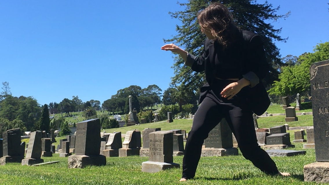 dead ∙ i ∙ ca ∙ tion - A creative research initiative illuminating the marriage between death and dance through production of performance, film, curriculum, and community engagement.