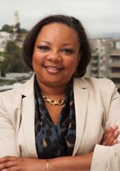 Moiré Rasmussen   SF Market Diversity & Inclusion Leader, PwC