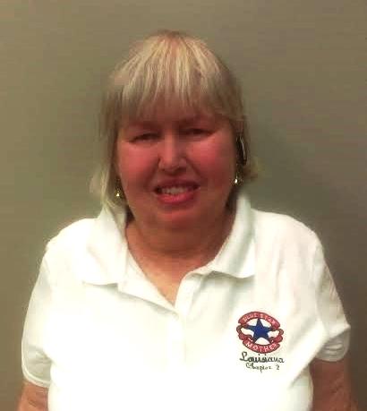 Brenda Naquin, 1st Vice-President