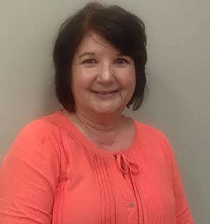 Marlene Chaisson, Treasurer