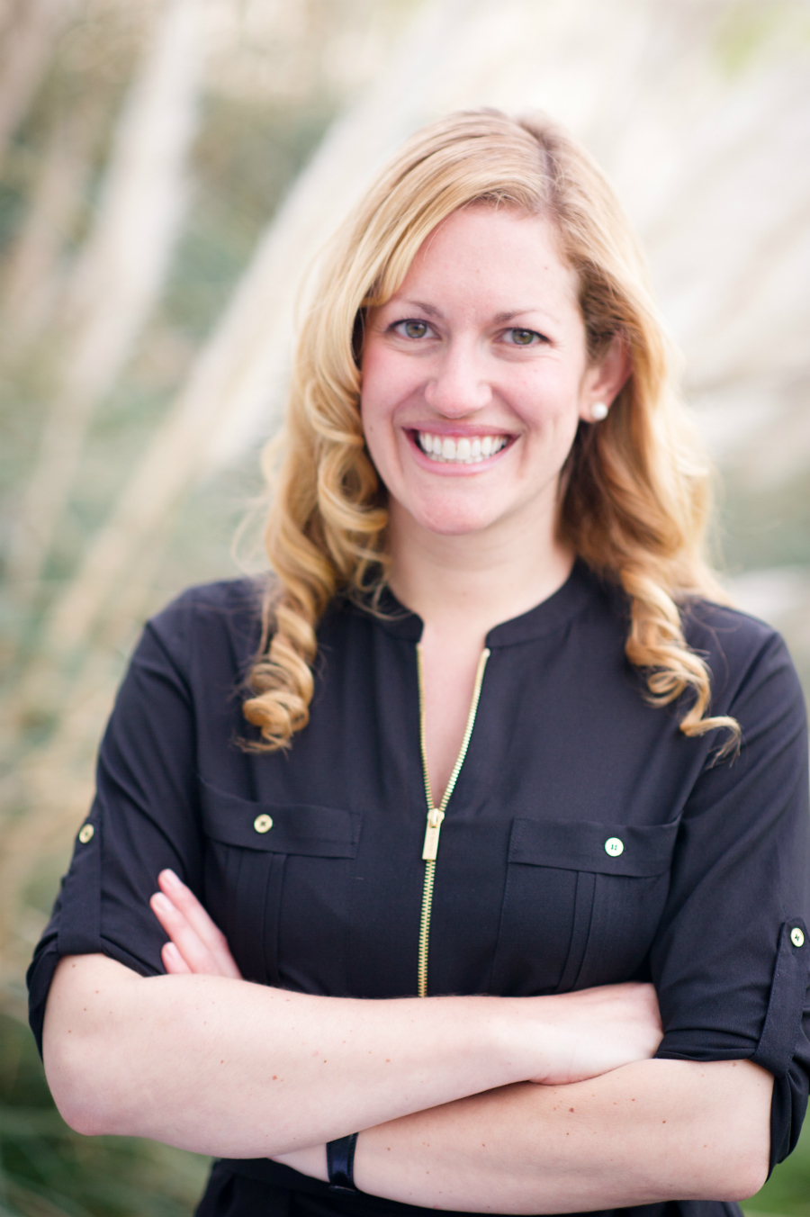 Big Data and Sustainability Guest Kate Brandt