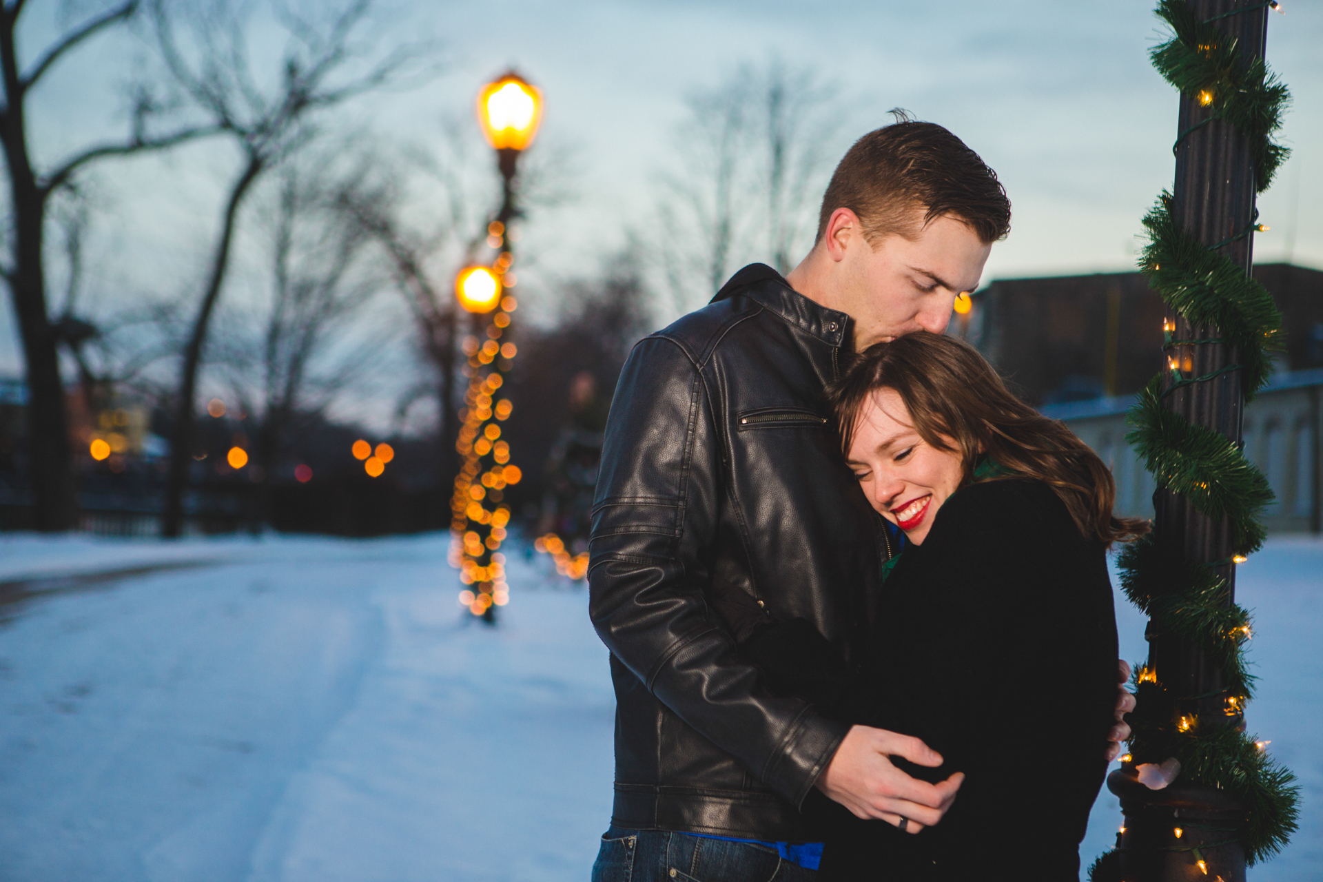 military engagement pictures cantigny wheaton illinois army national guard winter christmas snow batavia riverwalk riverfront-50.jpg