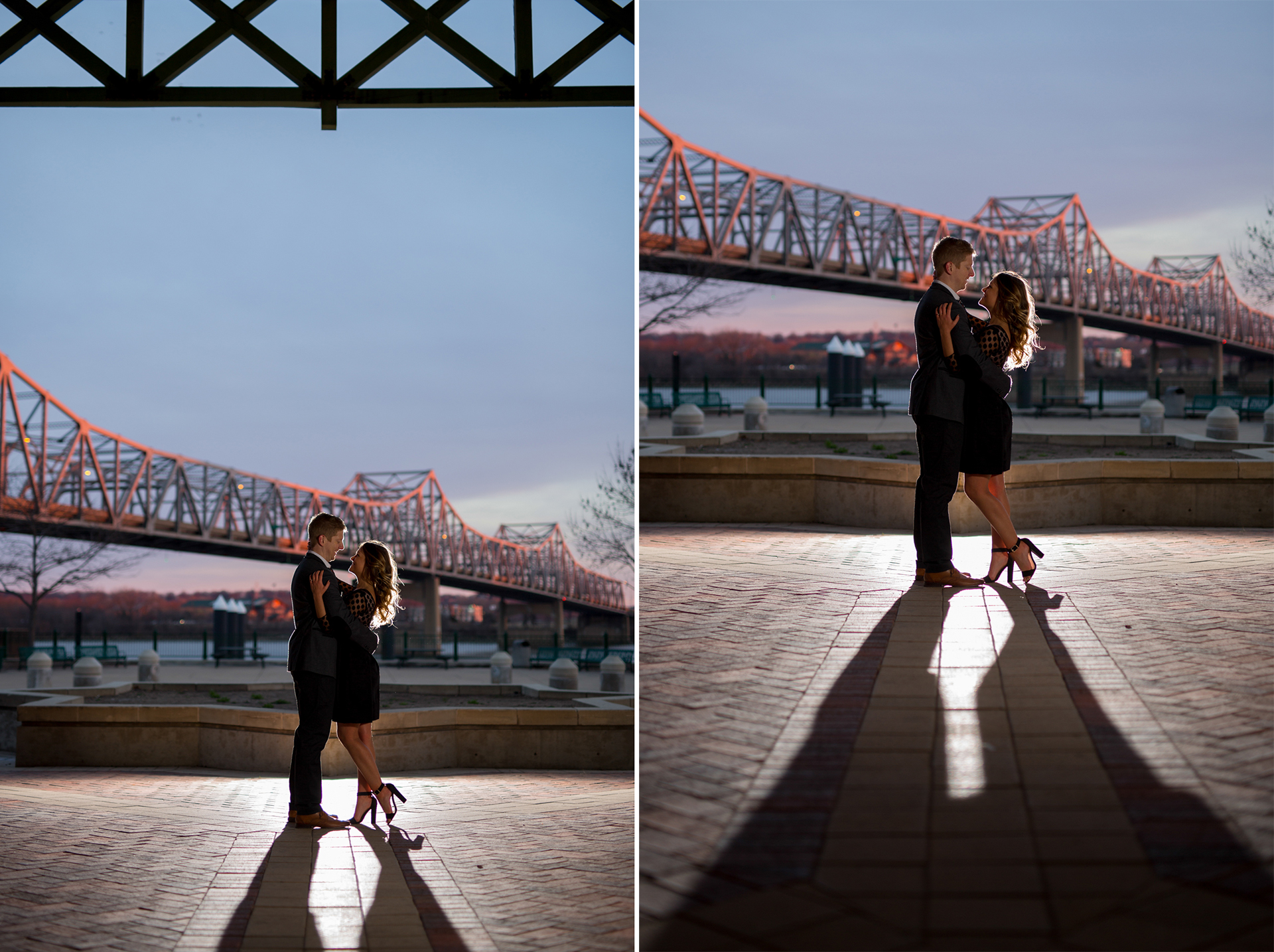 peoria illinois bloomington normal engagement pictures peoria riverfront wedding photographer-13.jpg