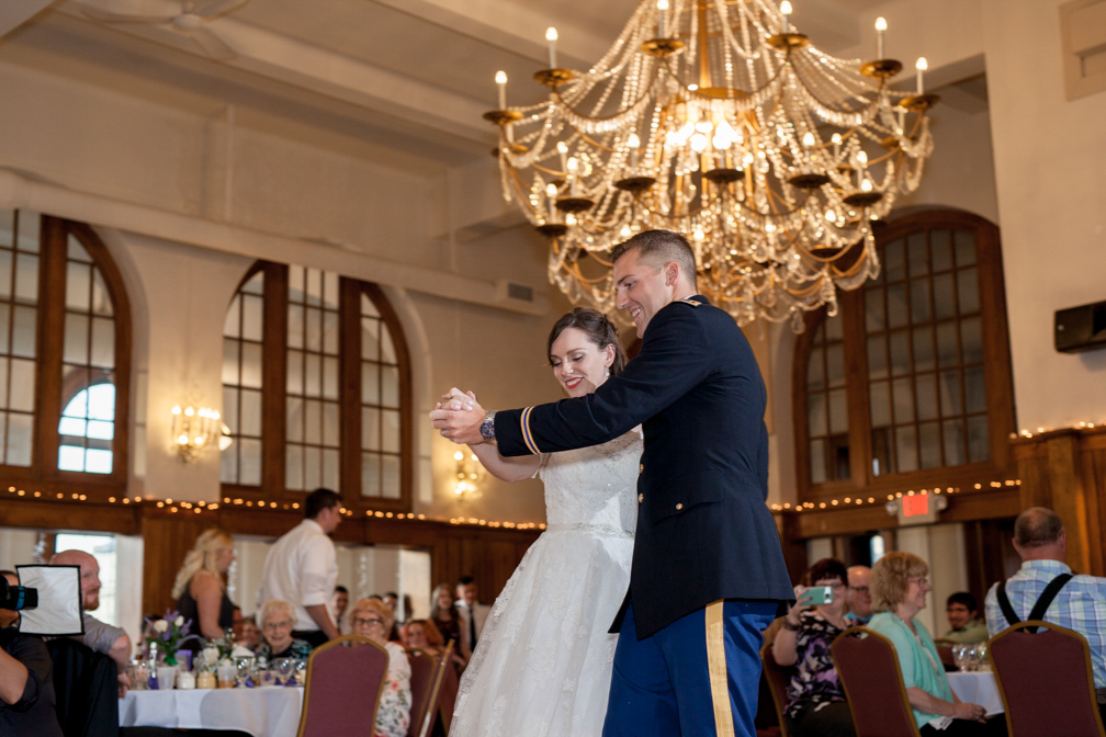 military army national guard wedding handfasting hand fasting post house ballroom dixon peoria illinois bloomington normal photographer photographers -45.jpg