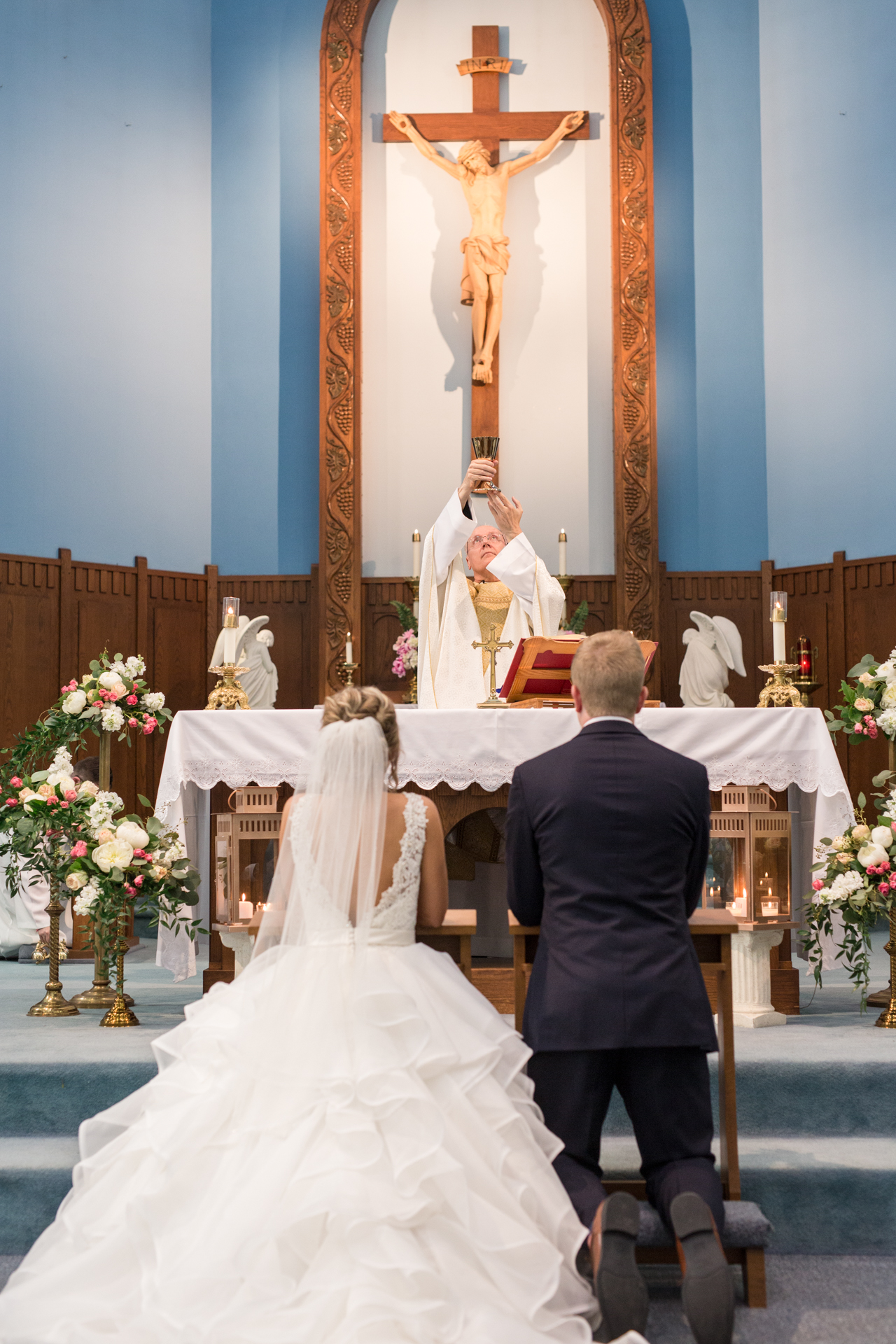St. Patrick Catholic Church Minonk Packard Plaza Peoria Bloomington Normal Illinois Wedding Photographer Photographers Peoria Riverfront-22.jpg