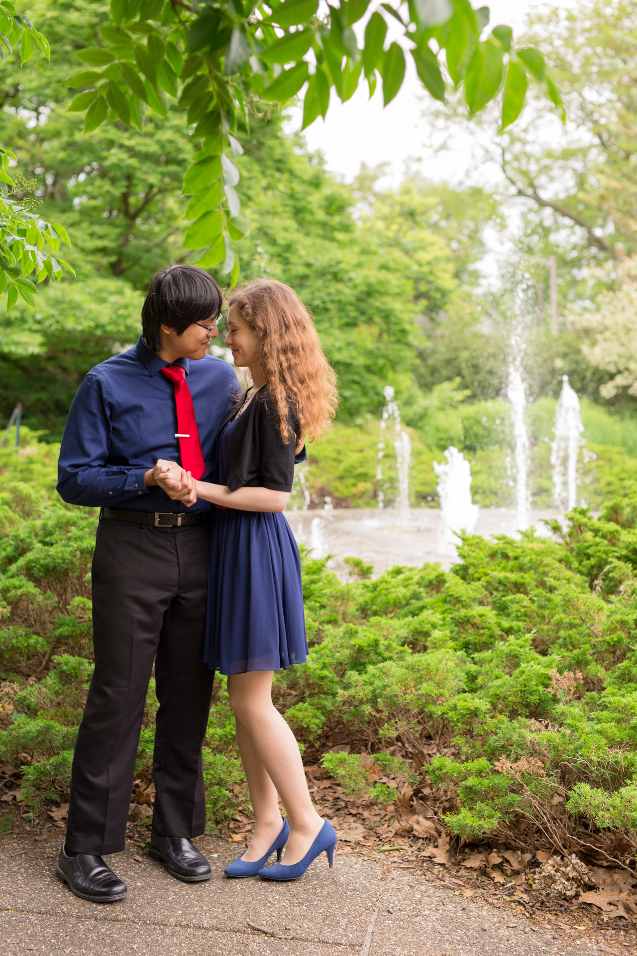 luthy botanical gardens greenhouse engagement biracial couple peoria centrail illinois wedding photographer photographers bloomington normal illinois valley lasalle peru ottawa-41.jpg