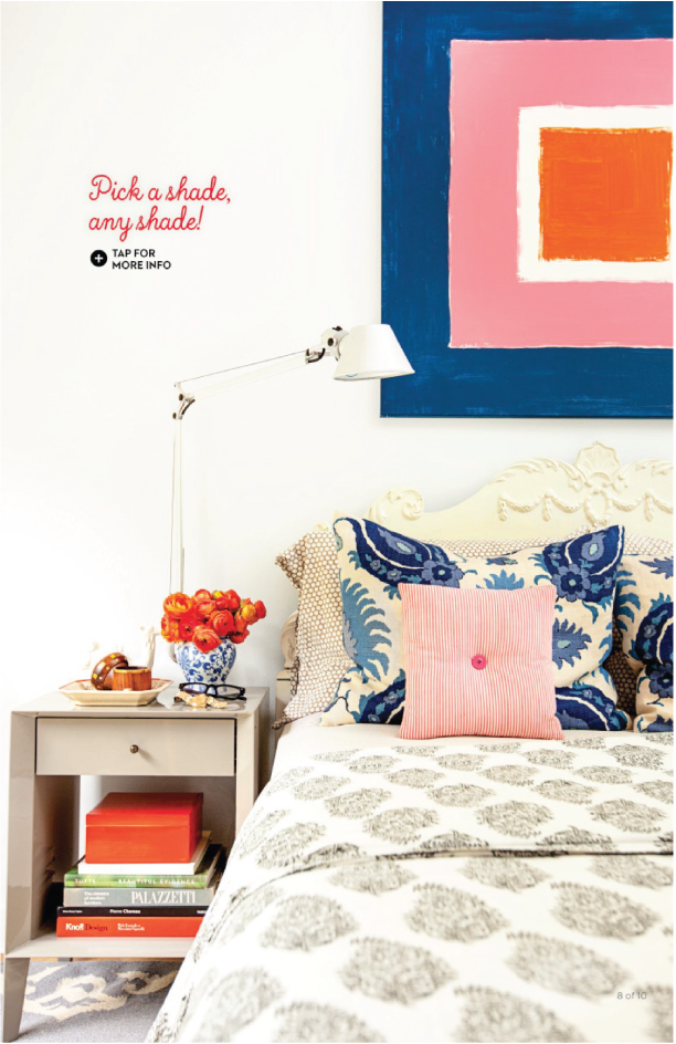 photography by  leslee mitchell     good housekeeping  may 2016