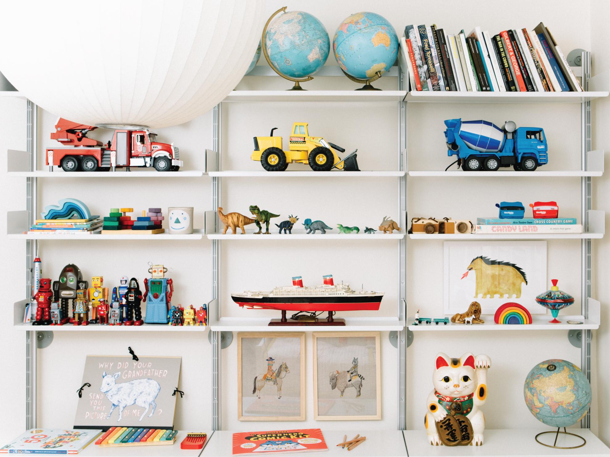 creative kids space