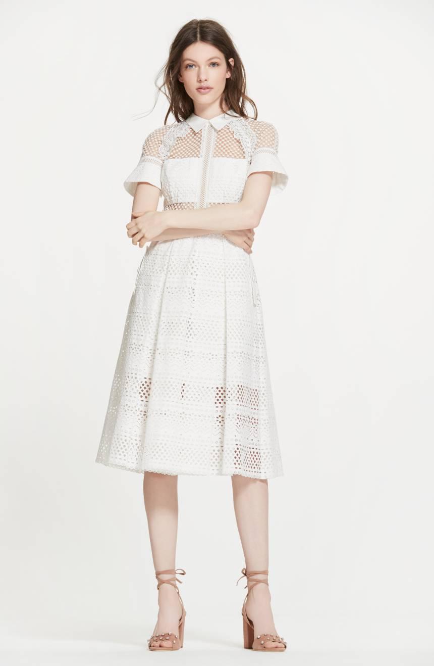 self-portrait raglan midi dress  nordstrom— save up to 40%