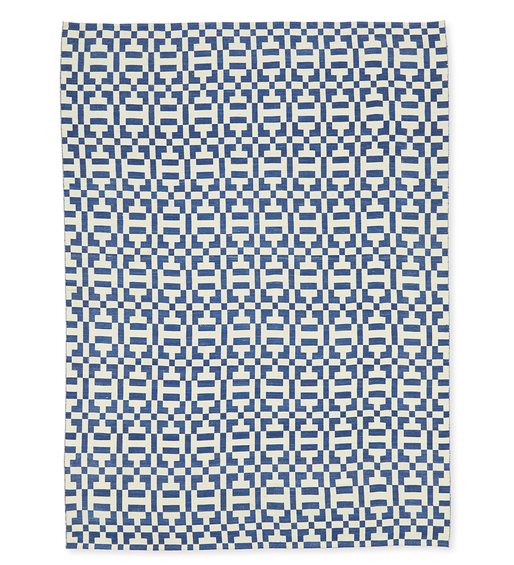 goleta dhurrie rug  serena & lily—up to  30% off rugs