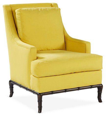 Paulette Chair